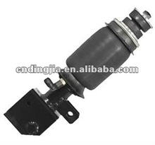 CABIN SUSPENSION AIR SPRING WITH SHOCK ABSORBER 5010228849 FOR RENAULT Engine Type MAGNUM E-TECH