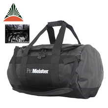 High Quality Fancy Waterproof Tarpaulin PVC Travel Duffel Sports Bag