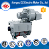 High voltage three phase electric motor
