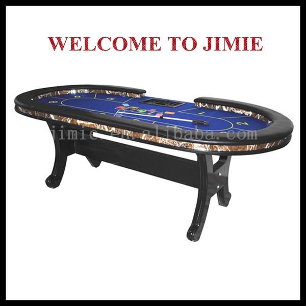 Qualtiy tavolo da poker elettronico tabelle id prodotto for Tavolo poker