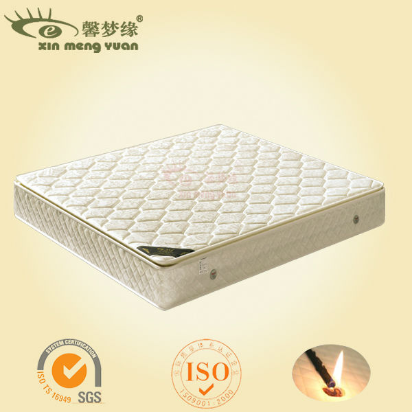 Foshan famous manufactures of mattress