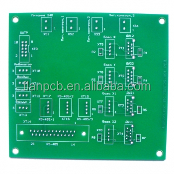 China professional led tv circuit board pcb manufacturer,alibaba express