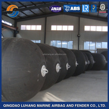 2M X 3M Floating Port Protection Pneumatic Marine Fender