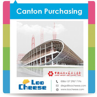 2016 Canton Fair Sourcing Agent