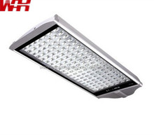 60w LED street light with photovoltaic solar panel