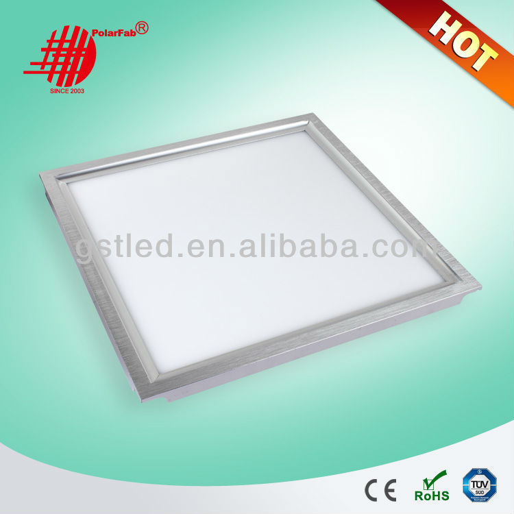 CE Certified 300*300mm SMD 3030 Led Panel Light