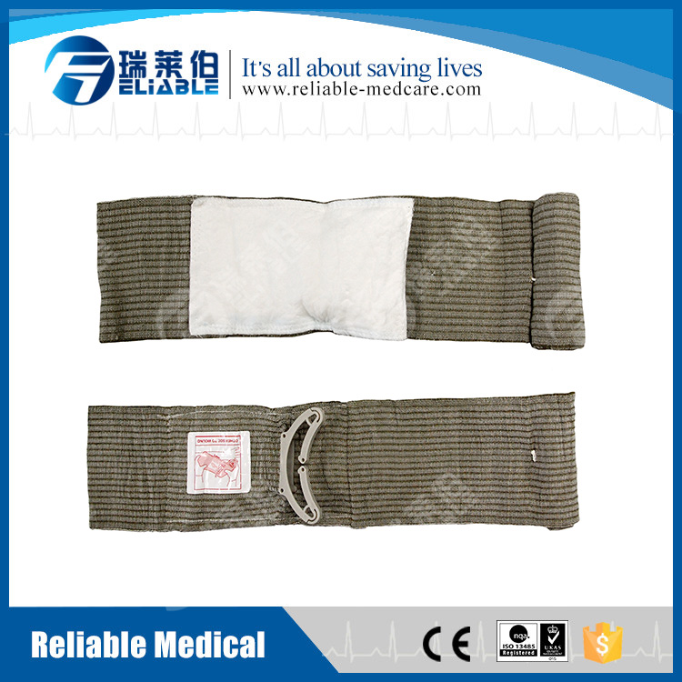 EO sterilized israeli dressing bandage with vacuum packing
