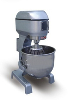 40L/60L/80L Stainless steel egg planetary mixer