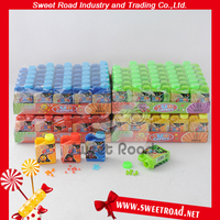Oil Bottle Press Tablet Sugar Candy