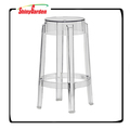 Casper Ghost Stool in Clear