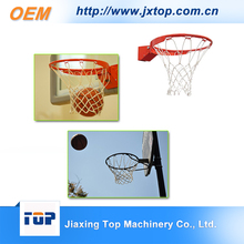 Customize Sports Equipment Outdoor Adjustable Basketball Hoops