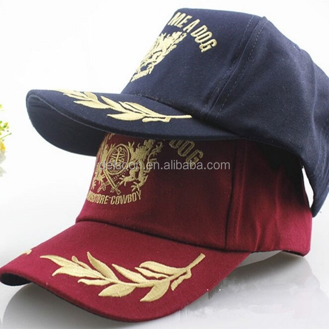 QQBC165 Fashion men trucker hat Baseball cap for sailor
