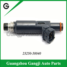 100% Tested Good Condition Fuel Injector Nozzle OEM 23250-50040 For Car Lexus 4.7