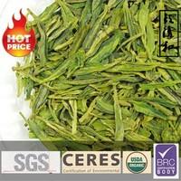 China Longjing Tea Dragon Well Tea Best Quality Competitive Price
