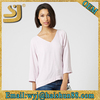 fashion EU style bulk v neck t shirts,hot sale bulk white tie dye t shirts wholesale t shirts