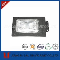 Head lamp price of truck for scania 114 4 113 3 series