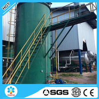 10T-100T/H palm oil equipment for hot sale
