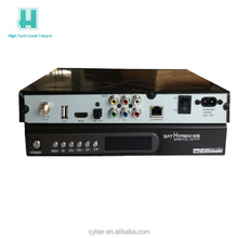 Newest Satxtrem S18 Digital Satellite Receiver for 2013