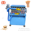 High Quality Tooth Stick Processing Production Line for Wood Toothpicks Low Price Wooden Toothpick Making Machine