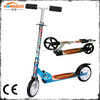 two wheels freestyle adult scooter pro stunt scooter extreme sport kick scooter