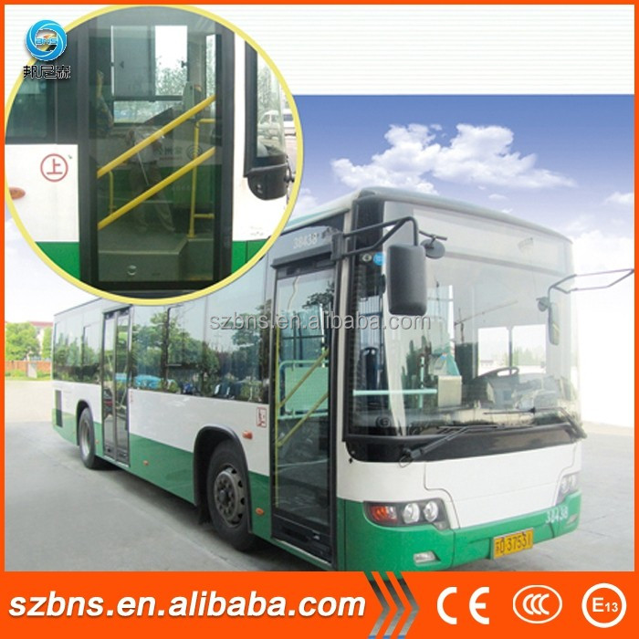 Bus pneumatic door and outer swing door with quality certification
