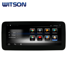 WITSON Quad-Core Android 7.1 Car Multimedia System For MERCEDES-BENZ A-Class W176 2013-2015 (NTG4.5) Vehicle GPS Multimedia