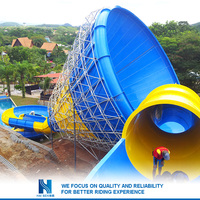 Hot sell Great Fun inflatable water slide with pool wholesale