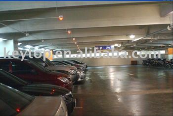 Car Location System(mall of asia)