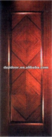 Solid Wood Italian Interior Doors Design DJ-S3502