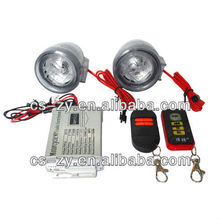 2012 alarm system motorcycle with high quality from China