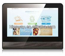 wifi 7inch touch screen wifi Android4.0 built-in Flash 4GB digital picture frame
