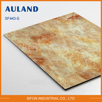 Alibaba China High Quality Cheaper Fireproof Exterior Wall Panel Board Acp