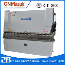 Electric Combination of Shear Press Brake Slip Roll Machine for sale WC67k-40T2500