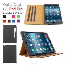 Danycase tablet leather case, tablet cover for ipad Pro leather case,leather tablet cover case