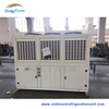 Scroll Compressor Refrigeration Condensing Unit