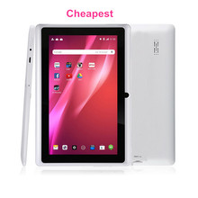 Most excellent quality 7 inch cheap android tablet pc