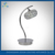 2016 K9 crystal ball modern fashion table lamp with best hot sell low price for home decoration