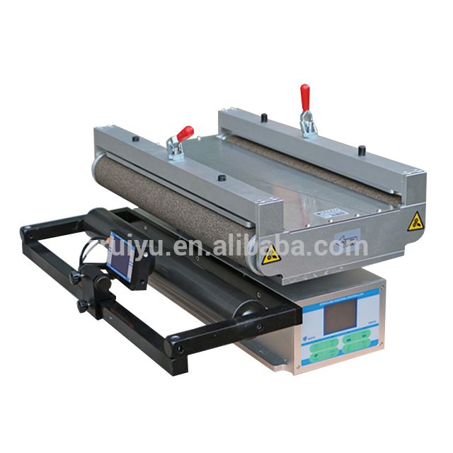 High precision web guide control system ccd edge position web control ultrasonic