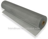 high quality Fiberglass window screen of good ventilation