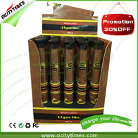 Free OEM for disposable ecigar cuban cigars/soft tip disposable electronic cigar/400/500/1300/1800 puffs e cigar
