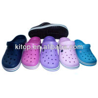 2013 south america kids woman man clog sandals