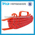 high quality polypropylene 20mm rope with uv resisted