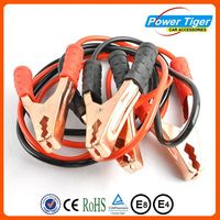 car emergency kits hight quality portable booster cable clip