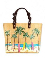 BB120 Best Selling Beach Bag