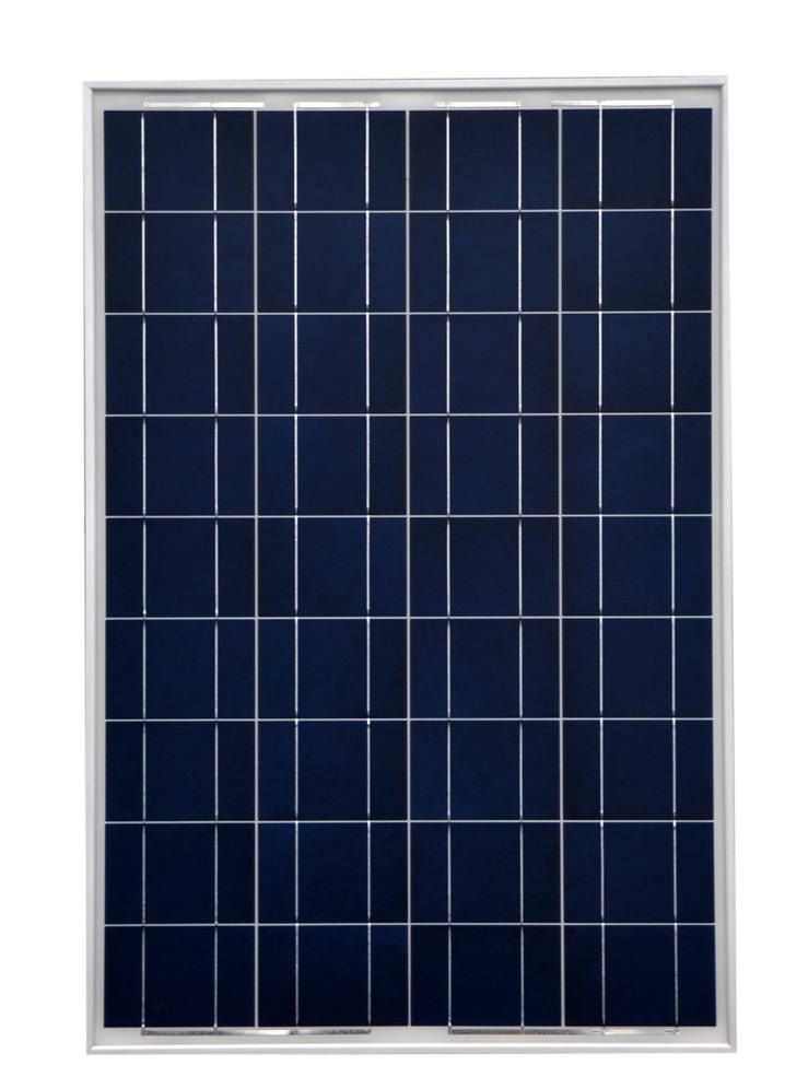 80W 2KW Poly Solar Panel Irrigation System Nine Planets Price