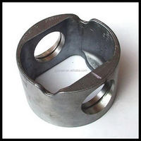 Bottom price unique forged piston for racing motorcycle