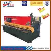 QC12Y-20*4000 portable steel cutting tool, cutting machine, stainless steel cutting machine