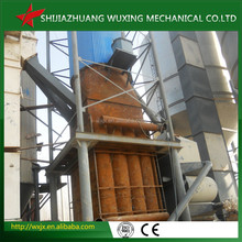 High quality Gypsum powder production line with ISO Aprroval