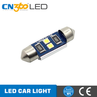Interior lamp DC12v 14v festoon car led light c5w
