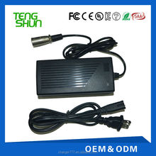 12v 4a 24v 2a intelligent li-ion battery charger